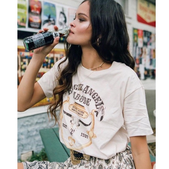 Spell and the Gypsy Organic Tee